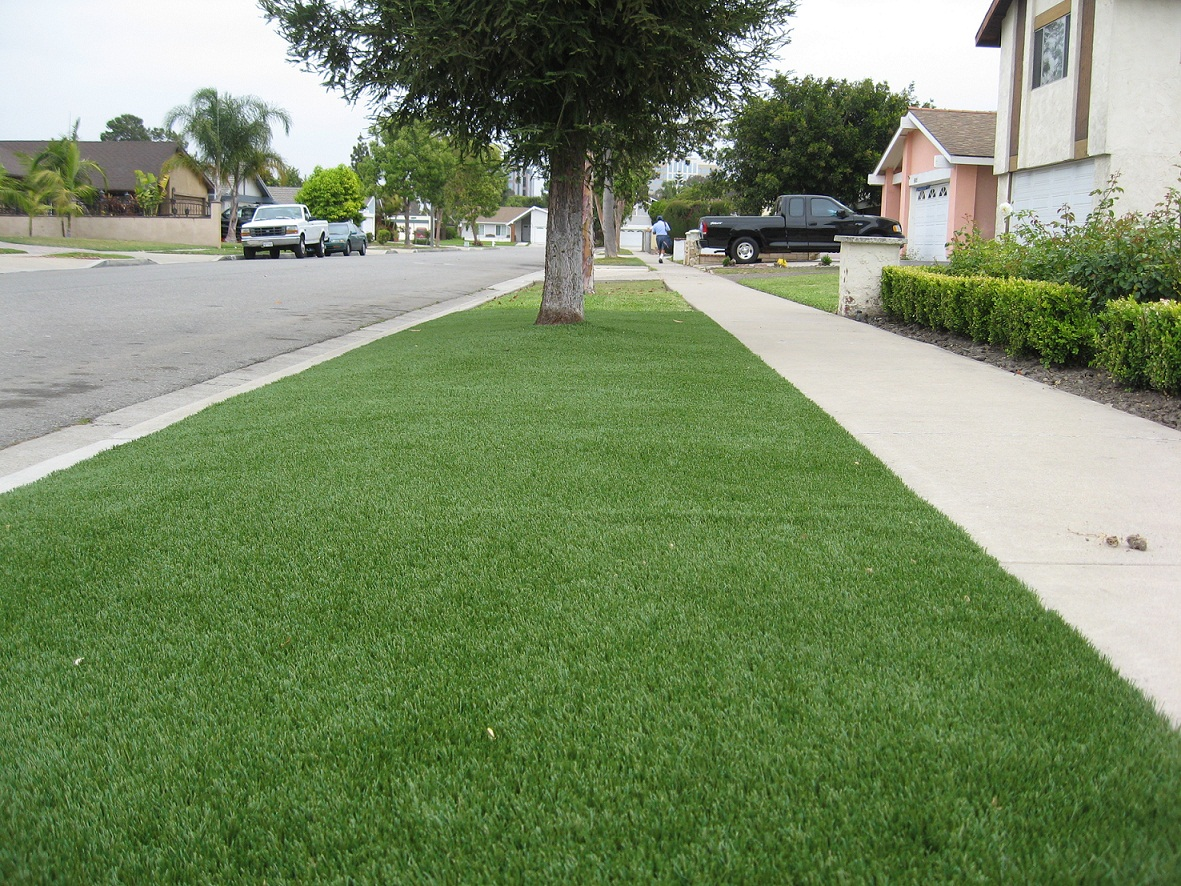 Artificial Grass Installation How To Install Artificial