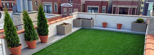 Genesis Turf Synthetic Grass Has Many Benefits For Uses Outside The  Traditional Landscape Application. Rooftop Terraces, Patios, And Pool Areas  Are Some Of ...